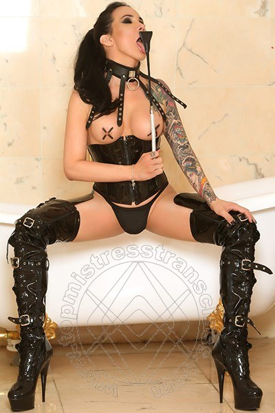 Mistress The Class Manzini  ROMA 3270643377
